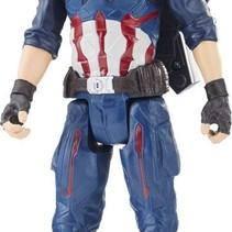 Marvel avengers (Captain america)