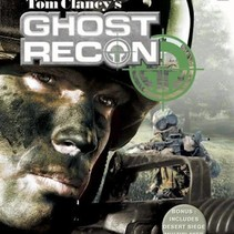 Tom Clancy's - Ghost Recon xbox
