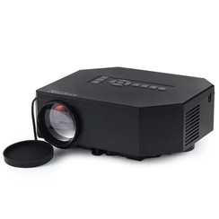 LED mini portable projector/beamer