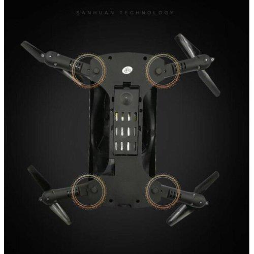xinlin shiye selfie drone