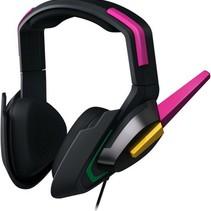 Razer Meka - Gaming Headset - D.Va Edtie