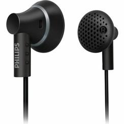 Philips  in-ear SHE3000 (Zwart)