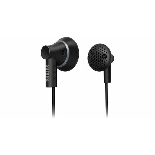 Philips Philips  in-ear SHE3000 (Zwart)