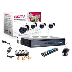 CCTV Security Recording system
