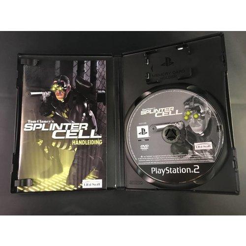 PS2 Splinter cell (PS2)