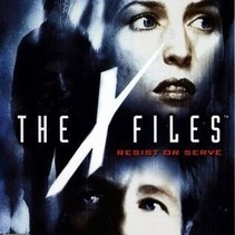 the xfiles - ps2