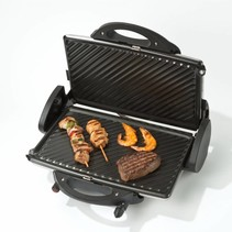 MD Homelectro MSM-3054 contactgrill