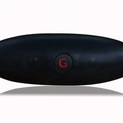Olivary Portable Wireless Bluetooth Speaker