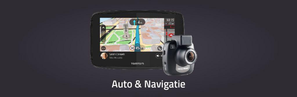 Auto & Navigatie
