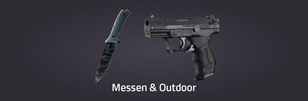 Messen & Outdoor