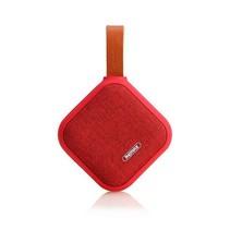 Remax bluetooth speaker RB-M15 - rood