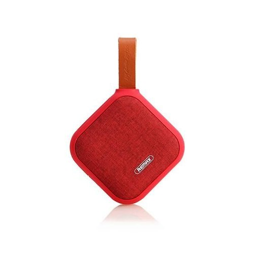 Remax Remax bluetooth speaker RB-M15 - rood