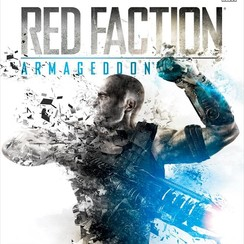 Red Faction XBOX 360