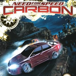Need for Speed Carbon GameCube