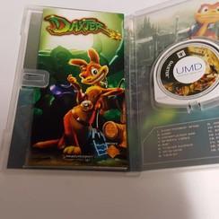 Daxter  (PSP game)