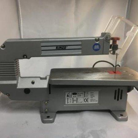 kinzo Kinzo zaag machine 8E205