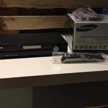 Samsung DCB-P850R Dig. televisie ontvanger