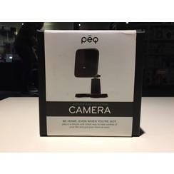 PEQ indoor & outdoor camera