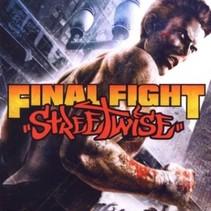 Final Fight Streetwise - PS2