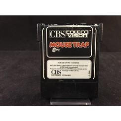 Mouse Trap (Coleco Vision)