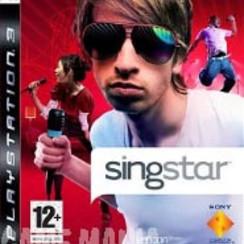 Sing Star PS3