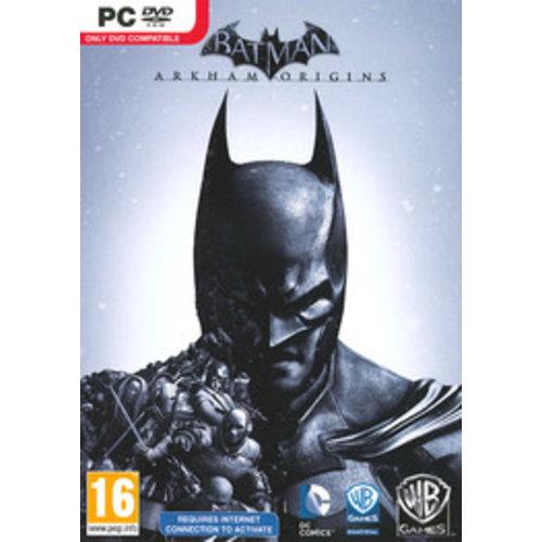 pc Batman - Arkham Origins - pc game