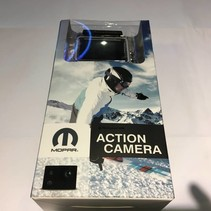 Mopar Action camera