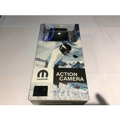 Mopar Action camera