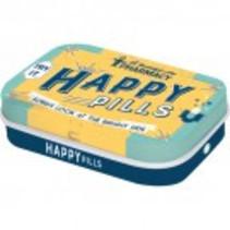 Mint Box Happy Pills