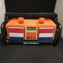 PerfectPro Dutchbox bouwradio