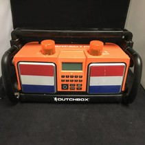 PerfectPro Dutchbox bouwradio