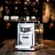 COFFEE BROKERS - KOFFIECUPMACHINE - RVS