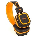 NGS NGS - Bluetooth Headset Jelly - Oranje