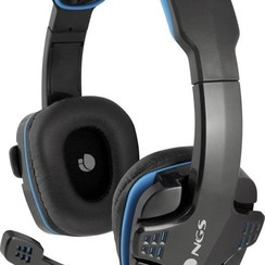 NGS gaming headset (GHX-505)