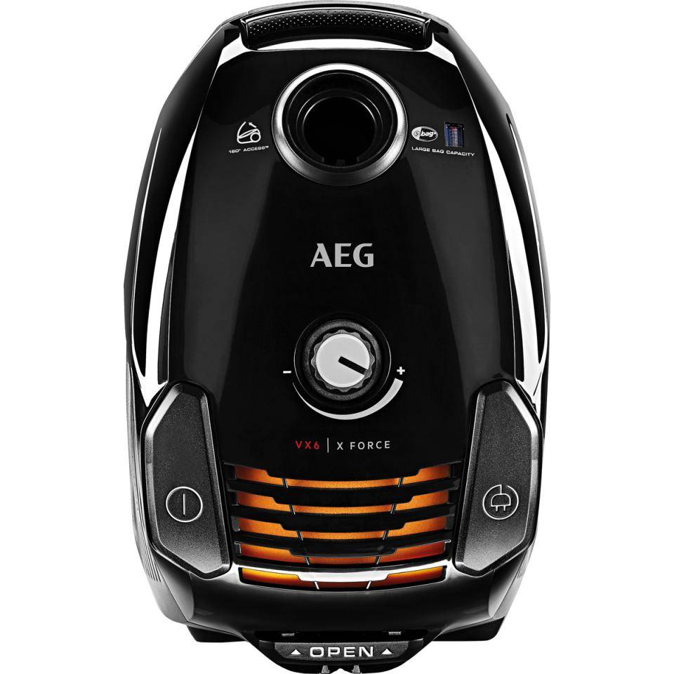 AEG AEG stofzuiger X Force VX6-2-EB-B