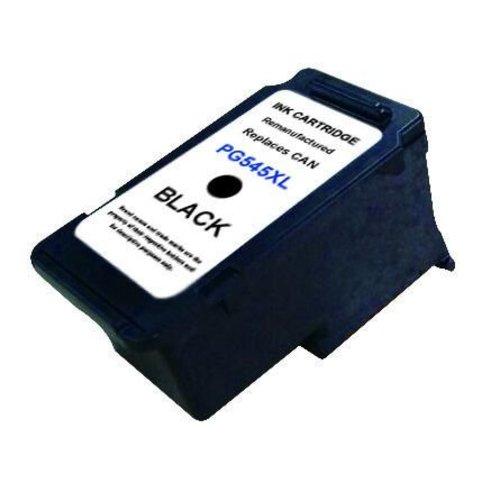 canon Compatible canon 545 XL Inktcartridge (huismerk) - zwart