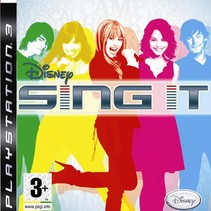 Sing it - Ps3