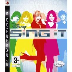 Sing it - Ps3