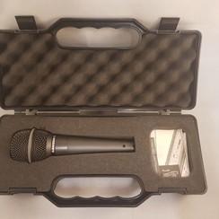 Samson S2 - Microphone
