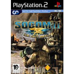 Socom 2 (U.s navy seals)