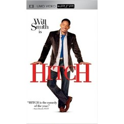 will smith is hitch psp