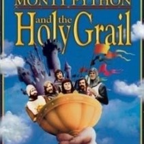 monty python and the holy grail psp