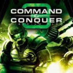 Command and conquer 3 - PC