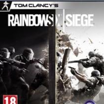 Rainbow Six - Siege
