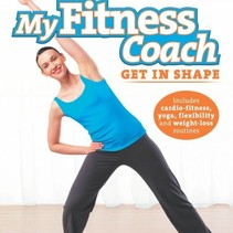 My Fitness Coach Get in Shape