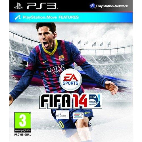 PS3 Fifa 14 - PS3