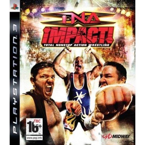 PS3 Impact! ps3