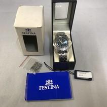 Festina 6503 heren horloge chronograaf
