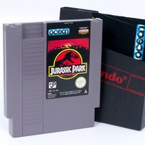 Jurassic Park - NESS