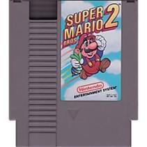 Super Maria Bros 2